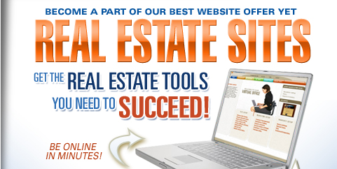 Get The Real Estate Tools to Succeed!